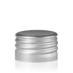 Aluminium schroefdop + EPE inlage 1 mm 28.410