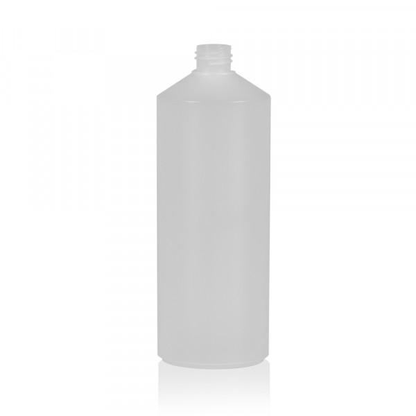 1000 ml fles Combi HDPE naturel 28.410