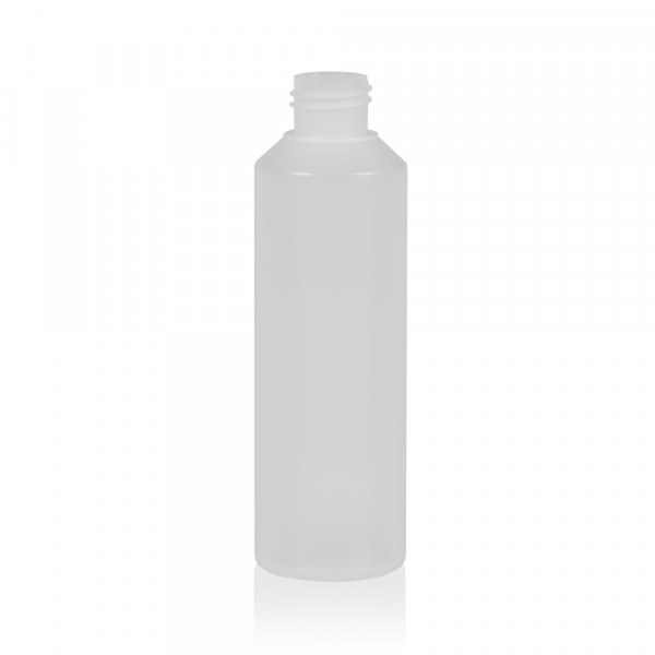 250 ml fles Combi HDPE naturel 28.410