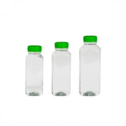 Juice Square PET