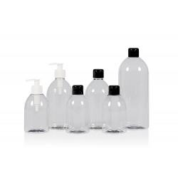 Soap PET flessen