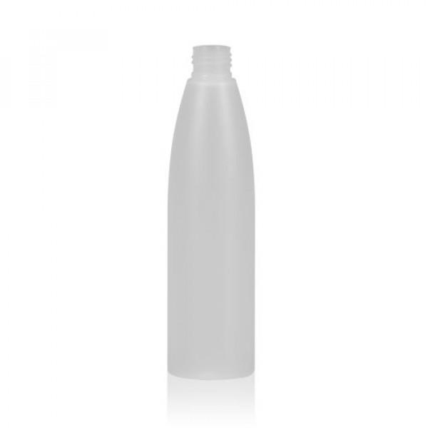 250 ml fles Dune HDPE naturel 24.410