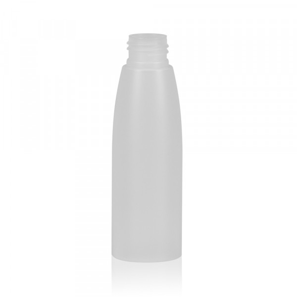 100 ml fles Dune HDPE naturel 24.410