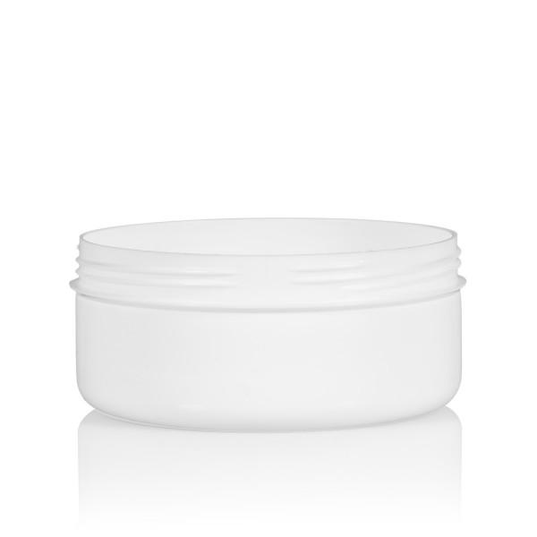 100 ml Soft cylinder PP wit