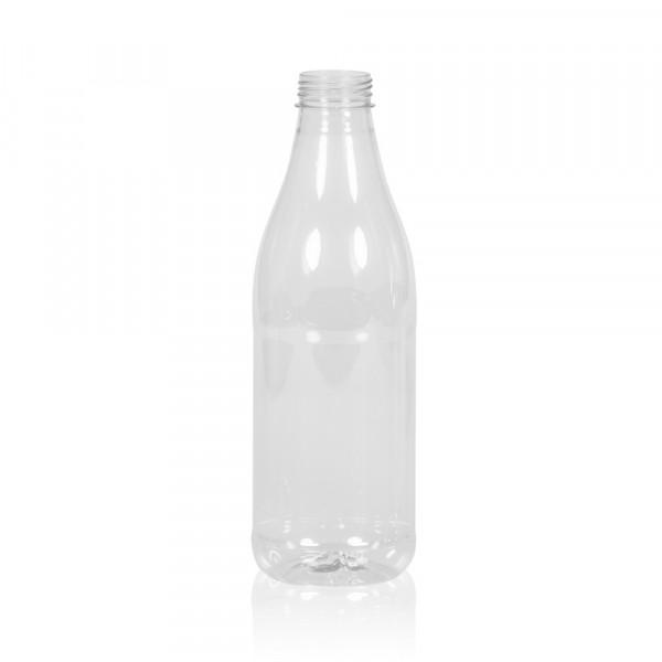 1000 ml sapfles Juice PET transparant