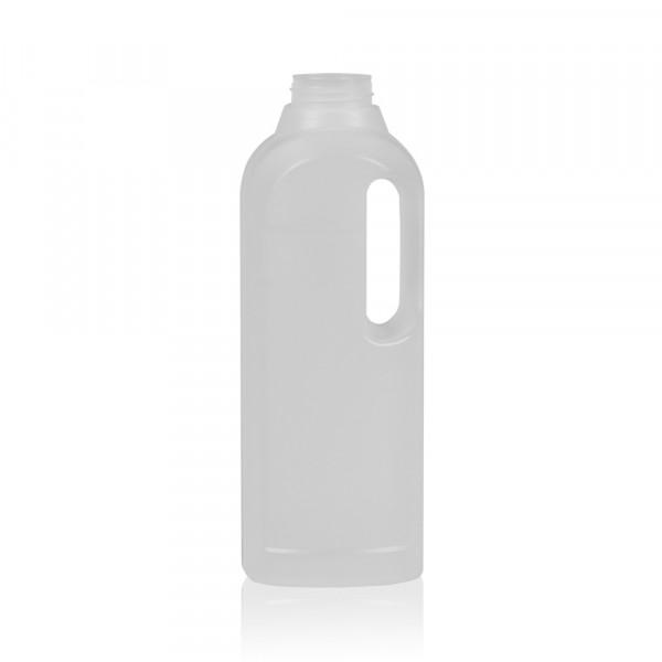 1000 ml fles Multi HDPE naturel 567