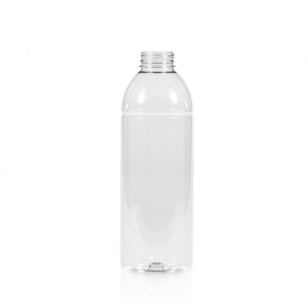 1000 ml sapfles Smoothie PET transparant