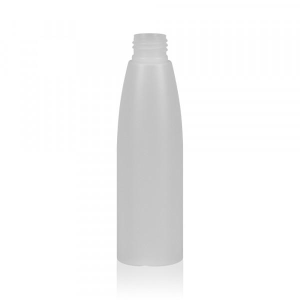 150 ml fles Dune HDPE naturel 24.410