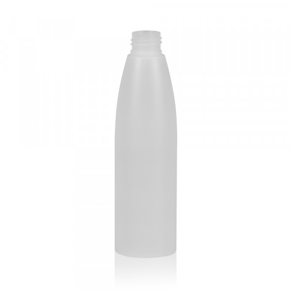 200 ml fles Dune HDPE naturel 24.410