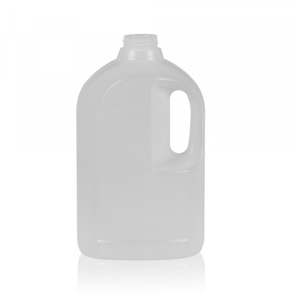 2000 ml fles Multi HDPE naturel 567