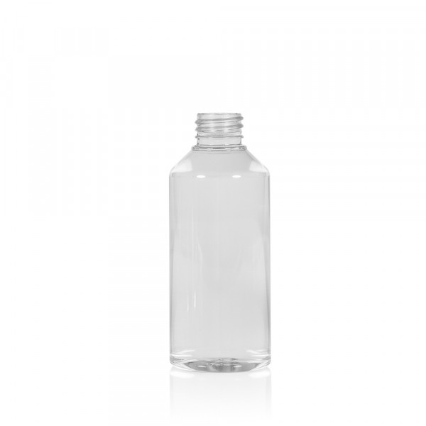 250 ml fles Combi PET transparant 28.410