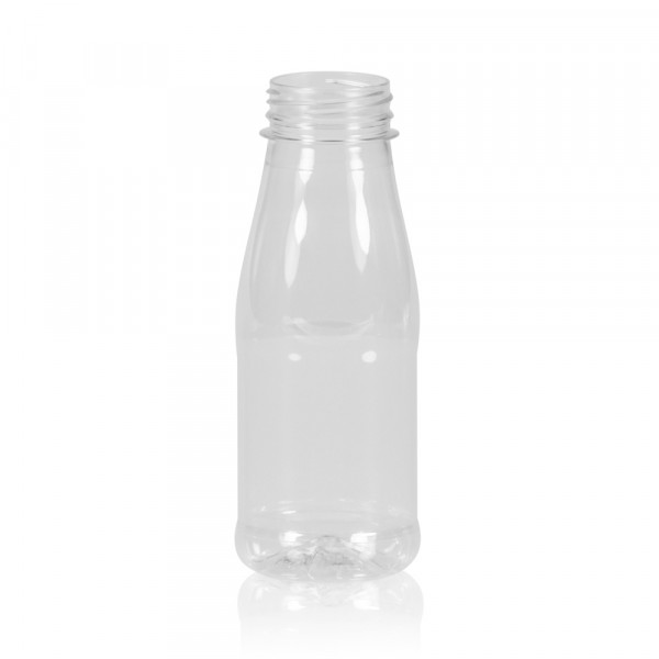 250 ml sapfles Juice PET transparant
