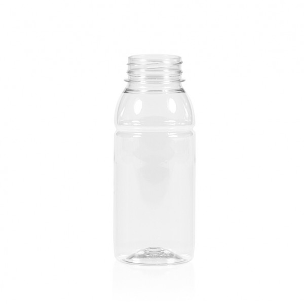 250 ml sapfles Smoothie PET transparant