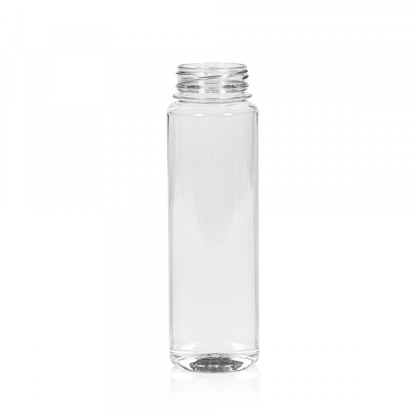 250 ml sapfles Juice straight PET transparant 3-Start