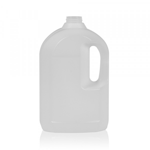 3000 ml fles Multi HDPE naturel 567