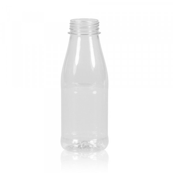 330 ml sapfles Juice PET transparant