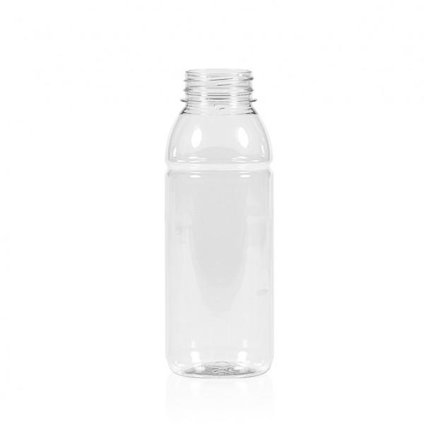 330 ml sapfles Smoothie PET transparant