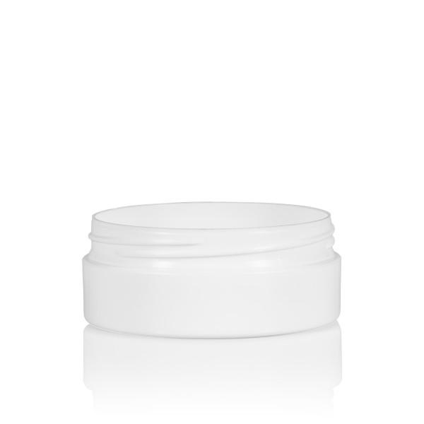 50 ml Soft cylinder PP wit
