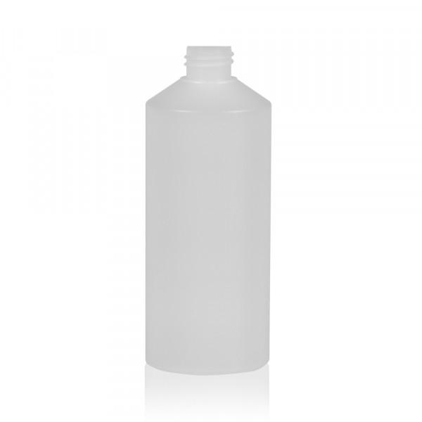 500 ml fles Combi HDPE naturel 28.410