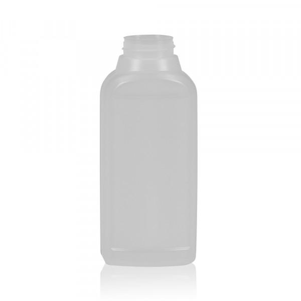 500 ml fles Multi HDPE naturel 567
