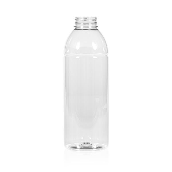 750 ml sapfles Smoothie PET transparant