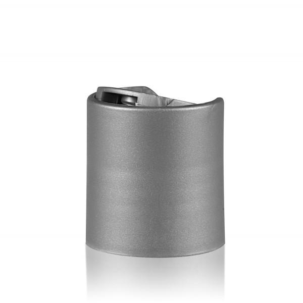 Disc-top PP zilver 24.410