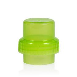 Doseerdop PP groen 567