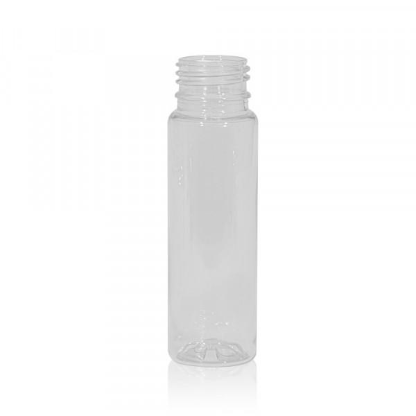 75 ml sapfles Juice mini shot PET transparant 28PCO