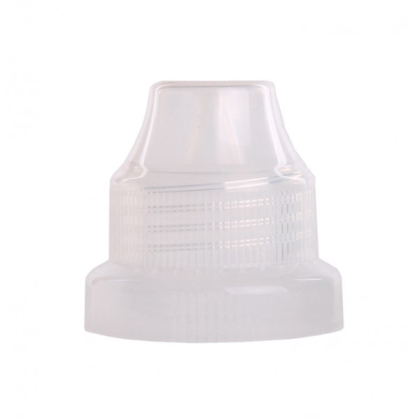 Kindveilige dop + plug PP naturel 603