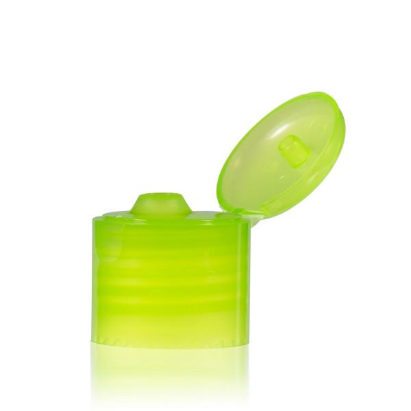 Klepdop PP groen 24.410