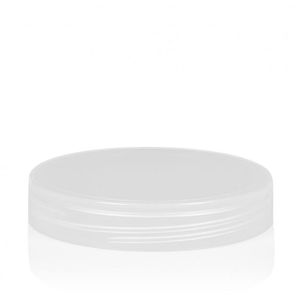 Schroefdeksel Glossy sharp 100 ml PP naturel
