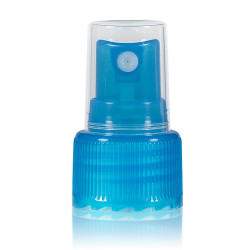 Spraypomp PP blauw 24.410