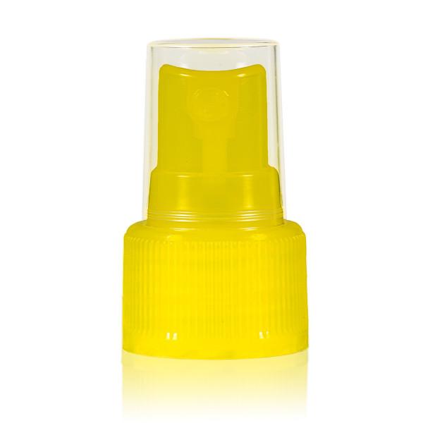 Spraypomp PP geel 24.410