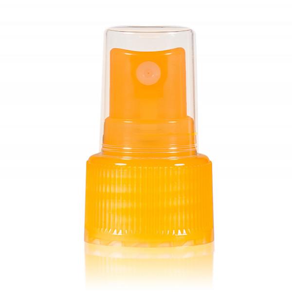 Spraypomp PP oranje  24.410