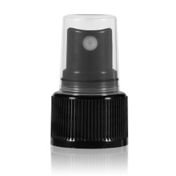 Spraypomp PP zwart 24.410
